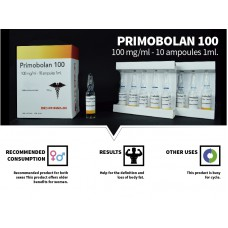 PRIMOBOLAN 100 MG/ML BIO PHARMA