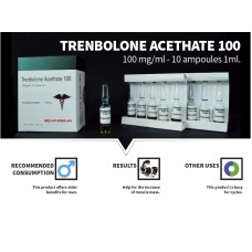 TRENBOLONE ACETHATE 100 MG/ML BIO PHARMA