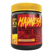 MADNESS ULTRA CONCENTRADO 30 SERV. MUTANT