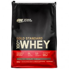 100% WHEY GOLD STANDARD 10 LBS