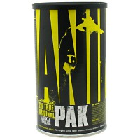 ANIMAL PAK C/44 SOBRES UNIVERSAL NUTRITION