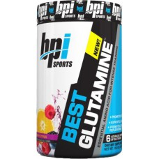 BEST GLUTAMINE 400GR BPI SPORTS