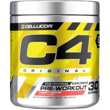 C4 ORIGINAL 30 SERV. CELLUCOR