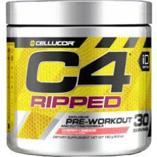C4 RIPPED CELLUCOR 30 SERVICIOS