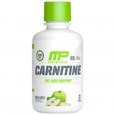 CARNITINE ESSENTIALS 31 SERV MP