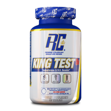 KING TEST 8X 90 TABS RONNIE COLEMAN
