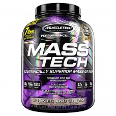 MASS TECH 7 LBS MUSCLETECH