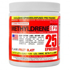 METHYLDRENE EPH 270 GR CLOMA PHARMA