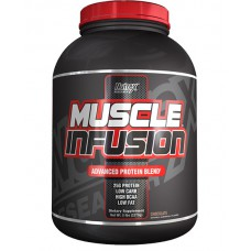 MUSCLE INFUSION 5 LBS NUTREX