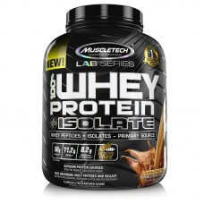 100% WHEY PROTEIN ISOLATE 5 LBS MUSCLETECH