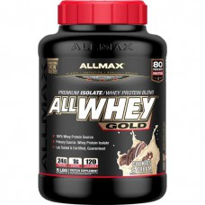 ALL WHEY GOLD 5 LBS ALLMAX