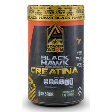CREATINA 1 KG BLACK HAWK TONDER ARMY