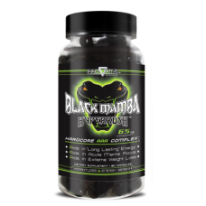 BLACK MAMBA 90 CAPS INNOVATIVE