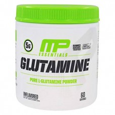 GLUTAMINE 300 GR MUSCLE PHARM