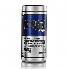 P6 PM 120 CAPS CELLUCOR