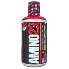 AMINO 23 LIQUID AMINO 32 OZ PRO SUPPS
