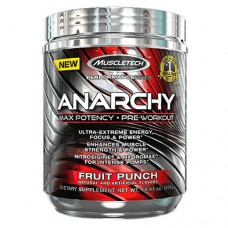 ANARCHY 30 SERV MUSCLETECH