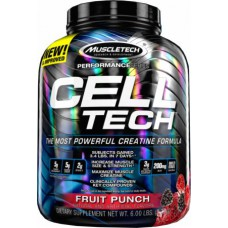 CELL TECH 6 LBS MUSCLETECH