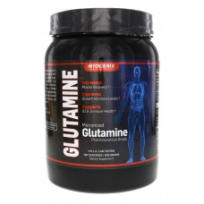 GLUTAMINE 800 GR MYOGENIX