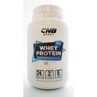 TOTAL WHEY PROTEIN 3 LBS 45 SERV. CNB SPORT